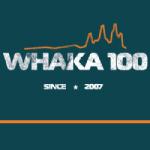 Whaka 100 Presented by Camelbak Logo