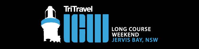 LCW - The Jervis Bay Swim Classic Logo