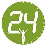 Revolve 24 - Australia Logo