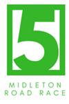 MIDLETON 5 MILE Logo