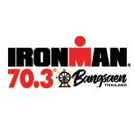 IRONMAM 70.3 BANGSEAN Logo