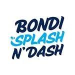 Bondi Splash n Dash Logo