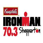 Shepparton Half Ironman Logo