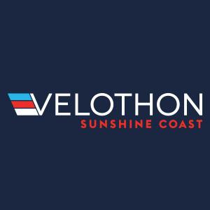 VELOTHON Sunshine Coast Logo