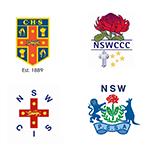 NSW Cross Country Championships Logo