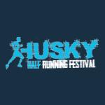 Husky Half Running Festival Logo