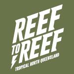 Reef to Reef MTB Logo