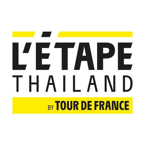 L'Étape Thailand Logo