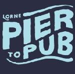 Pier to Pub Logo