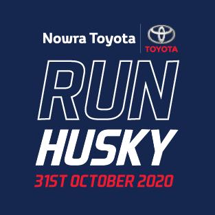 Husskisson - Fun Runs Logo