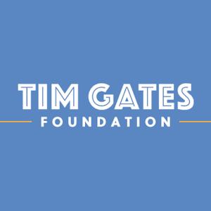 Tim Gates Classic VR Logo