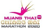 Chiangmai Marathon Logo