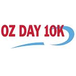 GIO OZ Day 10k Logo