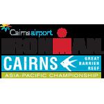 IRONMAN Cairns Logo