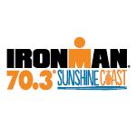 Ironman 70.3 Sunshine Coast Logo