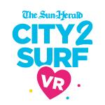 City2Surf Logo