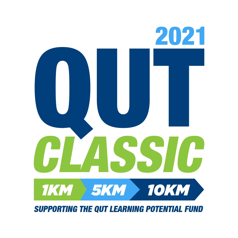 QUT Classic Logo