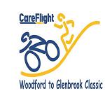 Woodford to Glenbrook Logo