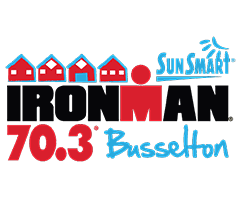 Busselton Half Ironman Logo