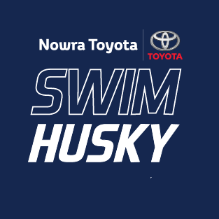 Husky - Oceanswims Logo