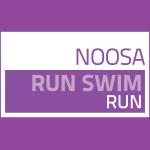 Noosa Run Swim Run Logo