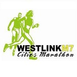 Westlink M7 Cities Marathon Logo